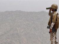 Penembak Jitu Yaman Tewaskan 64 Tentara Saudi di Bulan April