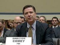 Direktur FBI Dipecat Setelah Selidiki Kolusi Trump-Rusia