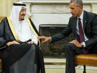 Di Masa Obama, Bantuan Militer AS kepada Arab Saudi Mencatatkan Rekor