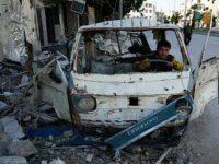 Sanksi-sanksi Barat Menyengsarakan Rakyat Suriah