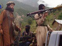 Konflik ISIS vs Taliban di Afghanistan Kian Memanas