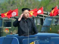 Korut Klaim CIA Berupaya Meneror Kim Jong Un