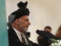 Pimpinan ISIS Cabang Afghanistan Tewas Dalam Serangan Pasukan Khusus