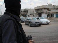 Pemerintah Dukungan Barat di Libya Mempersenjatai ISIS