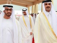 UEA Blokir Semua Situs Qatar
