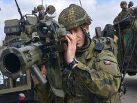 NATO Gabung Koalisi AS untuk Gulingkan Al-Assad