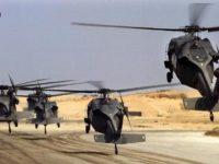 Mesir Gempur Basis Teroris di Libya