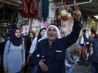Hamas Ultimatum Israel 24 Jam Terkait Aksi Mogok Makan