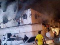 Tentara Saudi Bunuh Empat Warga Sipil di Awamiya