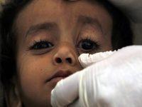 Wabah Kolera di Yaman Semakin Mengkhawatirkan