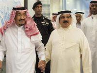 Bahrain Siap Penjarakan Siapa pun yang Bersimpati Pada Qatar