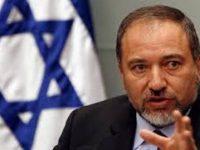 Israel Cemas Suriah Menjadi Basis Perang Antizionis