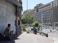 Identitas Pelaku Teror di Iran Akhirnya Terungkap