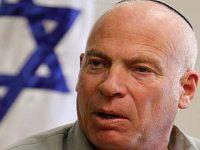 Menteri Zionis: Israel Harus Menyerang Jalur Gaza