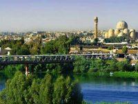 Pemerintah Irak Bunyikan Lonceng Kematian Untuk ISIS