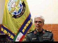 Militer Iran Tuding AS dan Israel Tunggangi Aksi Demo di Libanon dan Irak