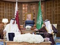 Akhirnya, Saudi Putuskan Hubungan Dengan Qatar