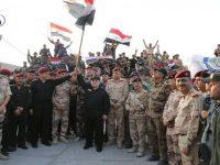 PM Irak Umumkan Perayaan Seminggu Pasca Pembebasan Mosul