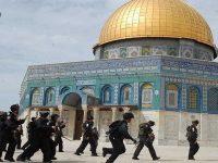 """Warga Palestina Bersiap untuk """"Hari Kemurkaan"""" Terhadap Zionis"""
