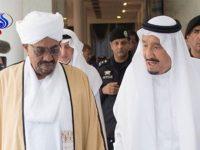 Saudi Minta Sudan Bekerjasama dengan Amerika