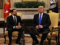 PM Lebanon Cuma Diam Saat Hizbullah Disebut Teroris