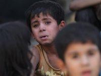 Pentagon: 600 Warga Sipil Tewas Akibat Serangan AS di Irak dan Suriah