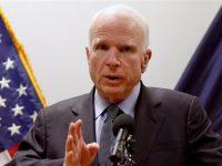 McCain: AS Telah Gagal Wujudkan Perdamaian di Afganistan