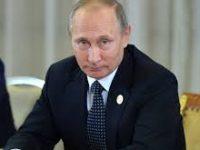 Putin: Tillerson Tidak Berhak Tentukan Nasib Assad
