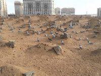 Muslim AS Peringati Hancurnya Pemakaman 'Jannat al-Baqi' oleh Saudi