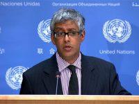 PBB Tuntut Arab Saudi Tutup Akses Wartawan ke Yaman