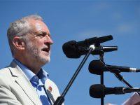Corbyn: Penjualan Senjata Inggris Kepada Saudi Itu Tidak Beradab