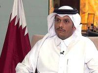 Qatar Balas Menentukan Tenggat Waktu bagi Para Pemboikotnya