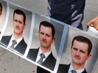 Amerika Lempar Handuk Soal Pelengseran Assad