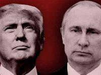 Pertemuan Putin-Trump, Pertemuan antara Profesional dan Amatir