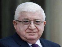 Ini Pernyataan Presiden Irak Soal Qassem Soleimani
