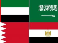 Aliansi Saudi Nobatkan Orang Libya, Yaman, Qatar, dan Kuwait Sebagai Teroris