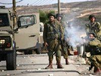 Satu Warga Palestina Gugur Diserang Pasukan Zionis di Tepi Barat