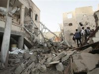 Laporan PBB: Koalisi Saudi Bunuh Lebih Dari 500 Anak-anak di Yaman