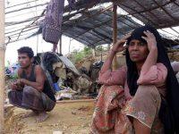 Bangladesh Pulangkan 70 Orang Muslim Rohingya ke Myanmar