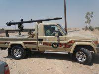 Peshmerga Lakukan Operasi Militer Atas ISIS di Jalawla