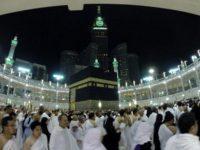 Suriah Kecam Saudi Karena Mempolitisasi Haji