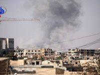 Raqqa di Ambang Kehancuran, Bukan Kebebasan