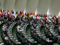 Rakyat di Timteng Impikan Demokrasi Ala Iran