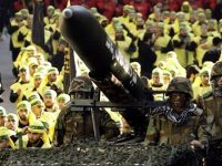 The Hill: Hizbullah Salah Satu Kekuatan Besar di Timteng