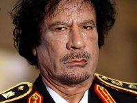 Libya Klaim Qatar Terlibat dalam Pembunuhan Al-Qaddafi