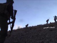Hizbullah, Militer Suriah, dan Lebanon Mulai Lakukan Serangan Atas ISIS
