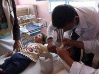 Penelitian: Arab Saudi Bertanggung Jawab Atas Wabah Kolera di Yaman