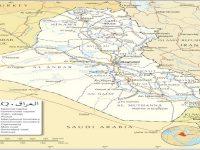 PBB Apresiasi Negosiasi Antara Baghdad dan Erbil