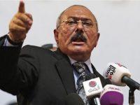 Mantan Presiden Yaman Tekankan Persatuan Dengan Houthi Untuk Melawan Rezim Saudi