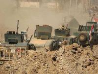 Opsi untuk ISIS di Tal Afar: Menyerah atau Mati